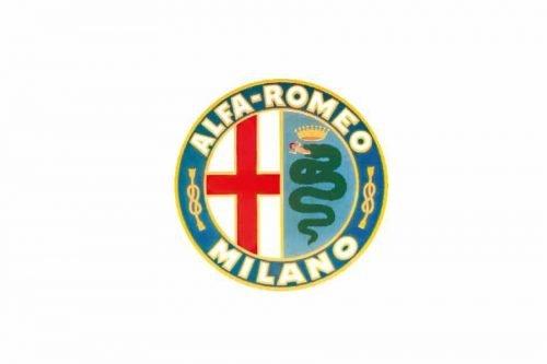 Alfa Romeo Logo 1915