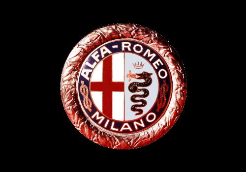 Alfa Romeo Logo 1933
