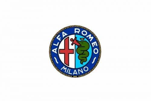 Alfa Romeo Logo 1950