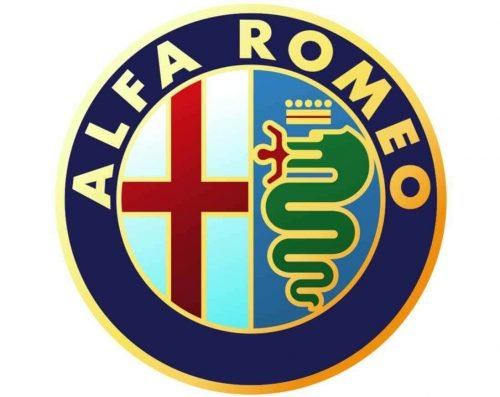 Alfa Romeo Logo 2000