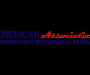 American Association of Independent Professional Baseball logo
