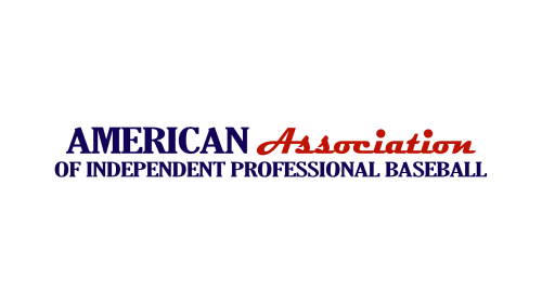 American Association of Independent Professional Baseball logo