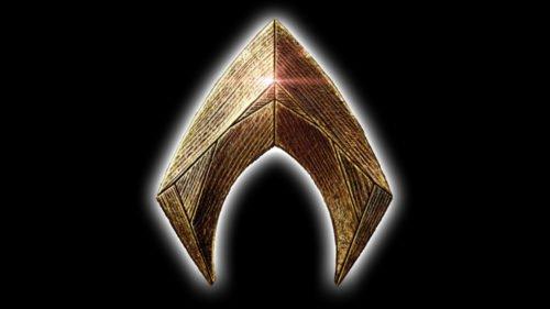 Aquaman emblem
