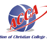 Association of Christian College Athletics logo
