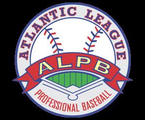 Atlantic League of Professional Baseball logo
