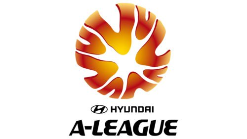 Australian A-League logo