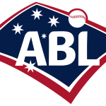 Australian Baseball League logo