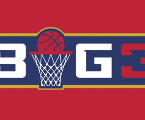 BIG3 League Logo