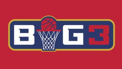 BIG3 League Logo