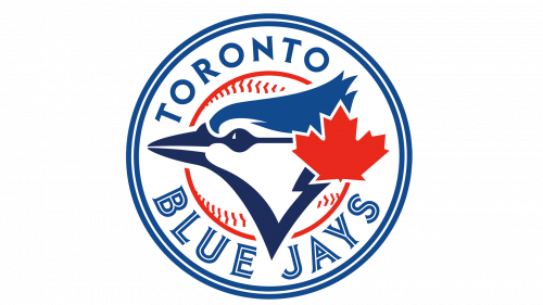 Bluefield Blue Jays Logo 2012