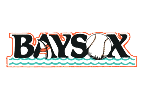 Bowie BaySox Logo 1993