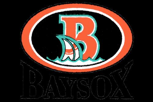 Bowie BaySox Logo 2000