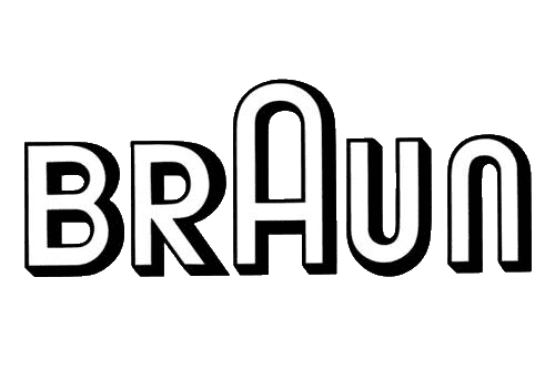 Braun Logo 1934