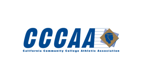 California Community College Athletic Association logo