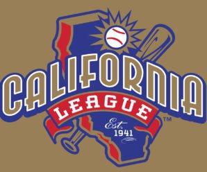 California League logo