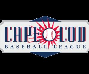 Cape Cod Baseball League logo