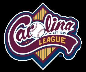 Carolina League logo