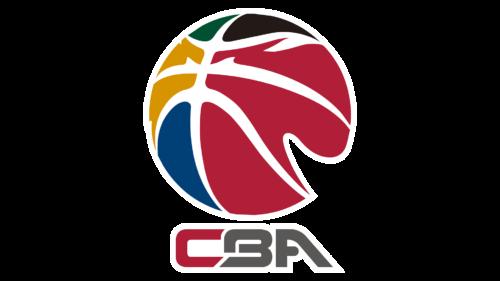 Chinese Basketball Association Logo
