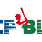 Chinese Professional Baseball League logo