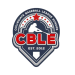 Collegiate Baseball League Europe logo