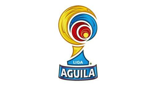 Colombian liga aguila logo