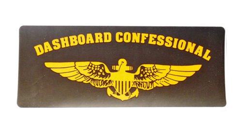 DashboardConfessional logo