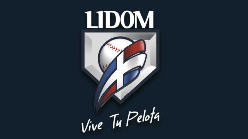 Dominican Republic Professional Baseball League logo