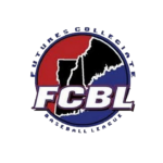 Futures Collegiate Baseball League logo