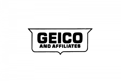 Geico Logo 1970s