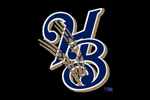 Helena Brewers Logo 2003
