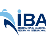 International Baseball Federation logo