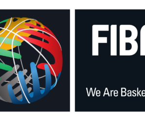 International Basketball Federation Logo