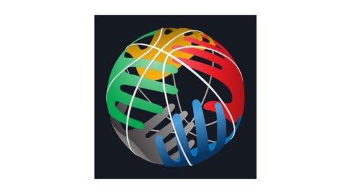 International Basketball Federation Logo