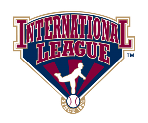 International League logo