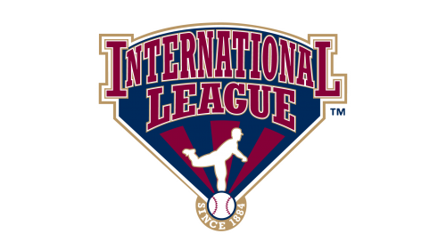 International League logo (IL)