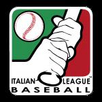 Italian Baseball League logo