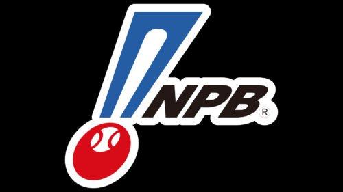 Japanese NPB logo