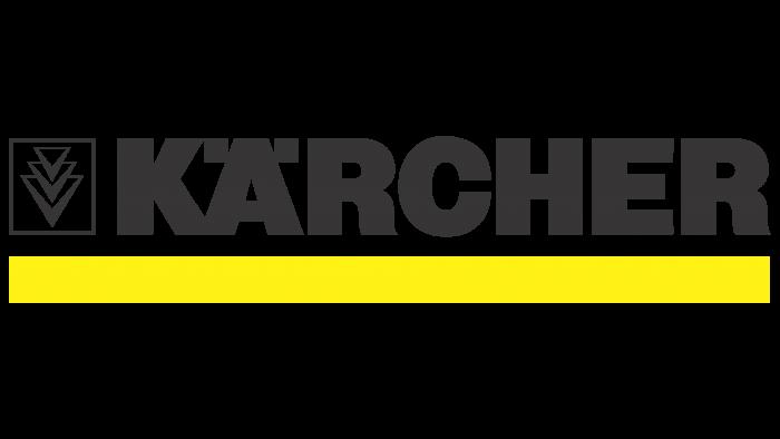 Karcher Logo 1935