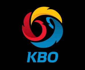 KBO League logo
