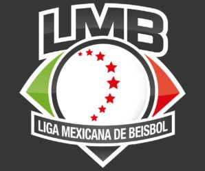 Liga Mexicana de Béisbol logo