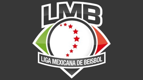 Mexican Baseball League logo