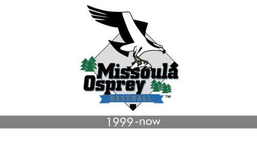 Missoula Osprey Logo history