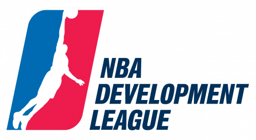 NBA Gatorade League Logo 2005