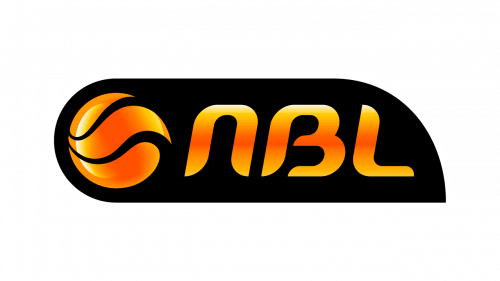 National Basketball League of Australia Logo 2009