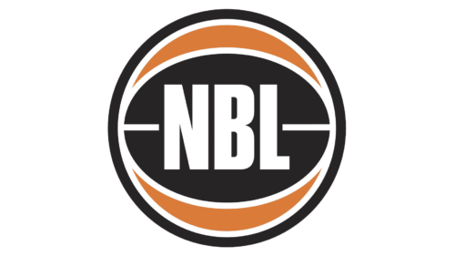 National Basketball League of Australia Logo