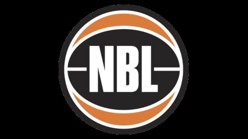 National Basketball League of Australia Logo