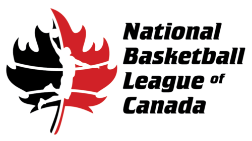 National Basketball League of Canada Logo
