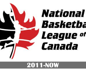 National Basketball League of Canada Logo