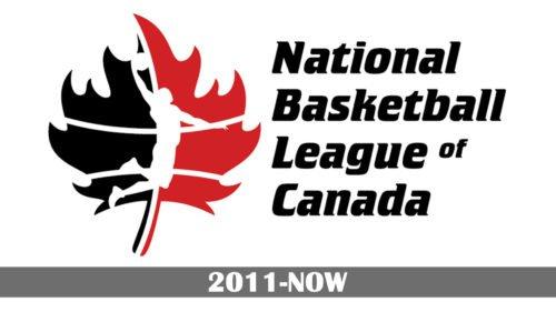 National Basketball League of Canada Logo history