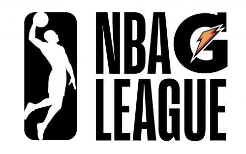 Nba Gatorade League logo